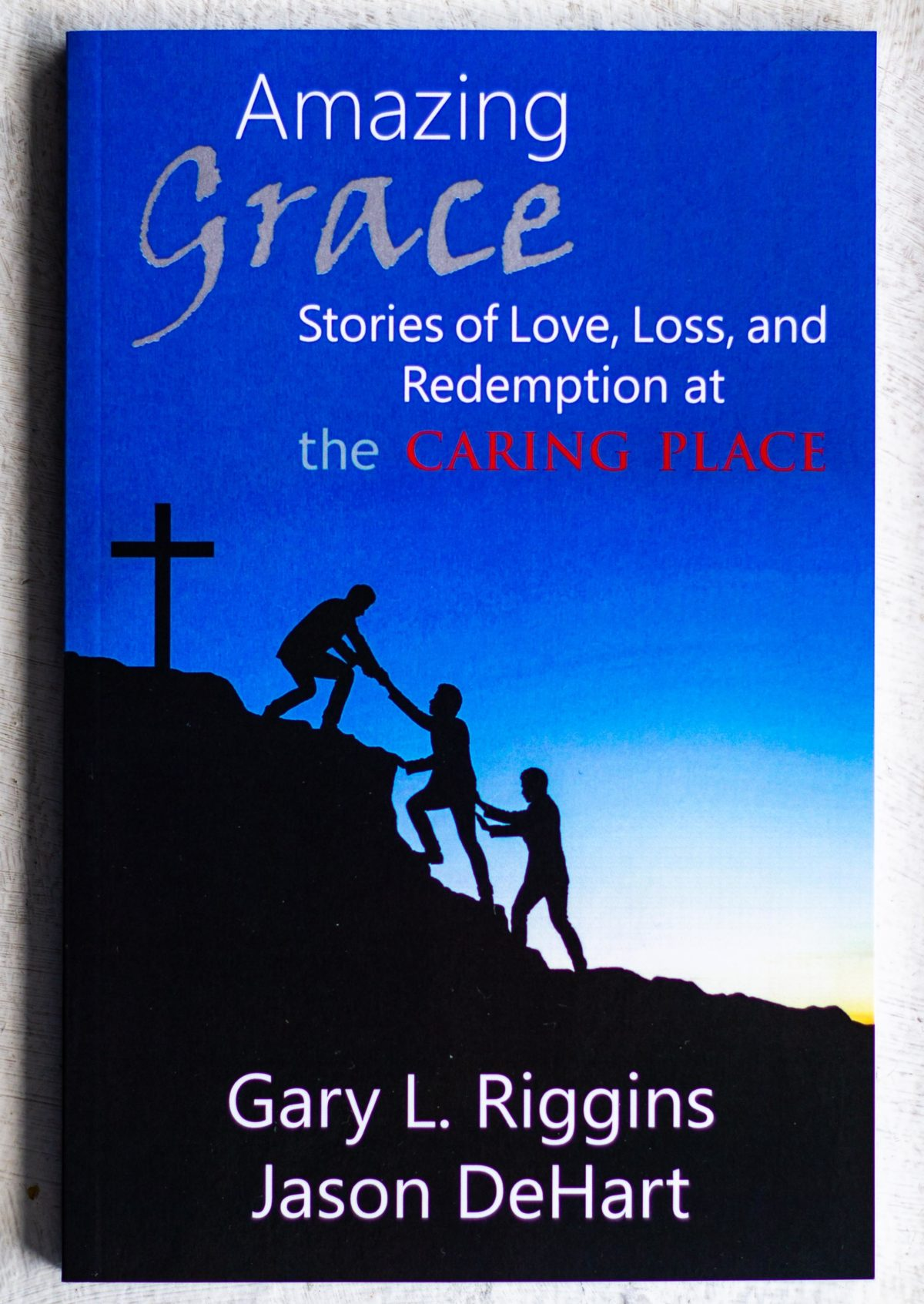 The Amazing Grace Book